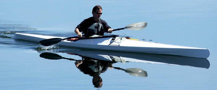 building the kudzu craft long shot skin on frame kayak