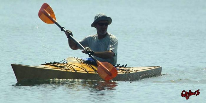 Chesapeake Light Craft Lt Kayak Kit
